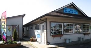 Bay Avenue Gallery 1406 Bay Avenue Ocean Park, WA